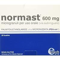Epitech Group Normast Integratore Alimentare Utile nella Sofferenza del Nervo Periferico - 600 mg
