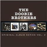 Original Album Series -  The Doobie Brothers (Vol. 2)
