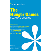 The Hunger Games (SparkNotes Literature Guide) (SparkNotes Literature Guide Series Book 34)