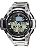 Casio Collection Montre Homme SGW-400HD-1BVER