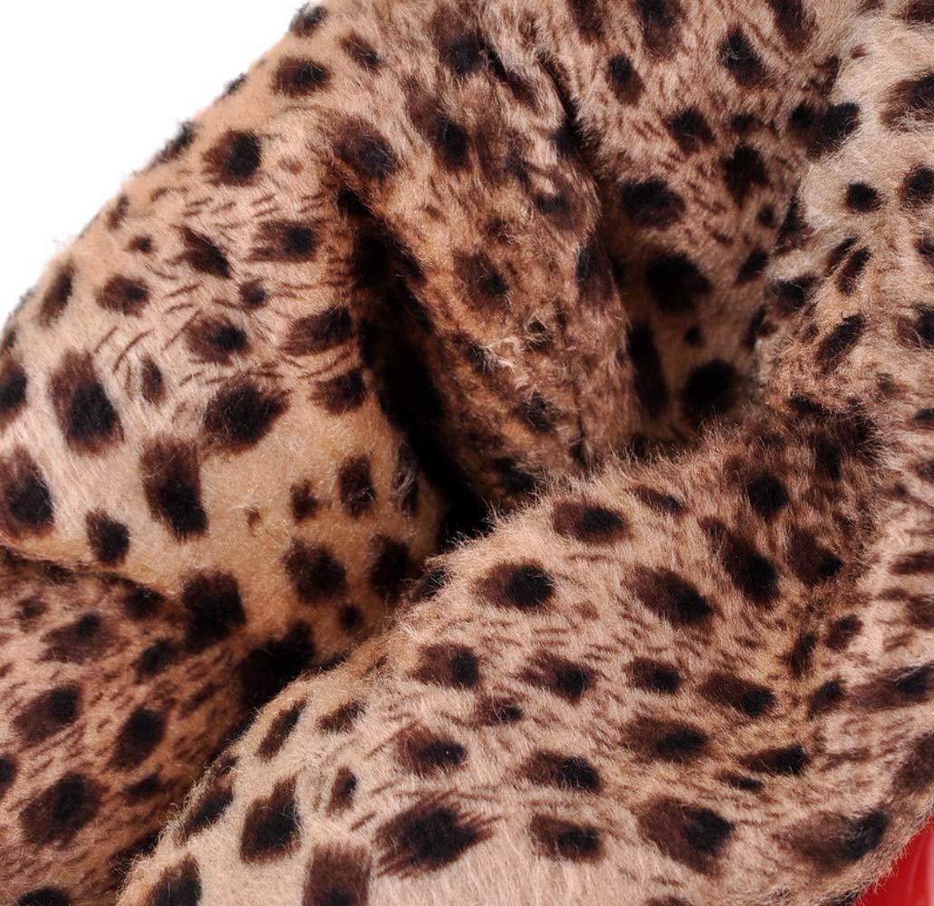 SHANGWU Frauen Kniehohe Oberschenkel Stiefel Weiche Helle Lackleder Lackleder Lackleder Punk Super High Heel Plattform Wasserdichte Sexy Pole Dance Stiefel Overknee Stiefel Größe 25956c