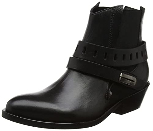 Clearance Wholesale Price lilimill Women 6436 Cowboy Boots Size: 7 UK Cheapest Price Online How Much 7OQ1o