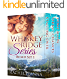 Whiskey Ridge Series (Boxed Set 1)