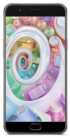 Oppo F1S (Grey) Smartphones at amazon