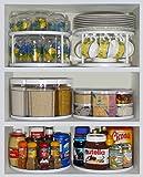 CAROUSSEL CASTEL -LOT-1- Equipement de cuisine tournant - LOT PROMOTIONNEL