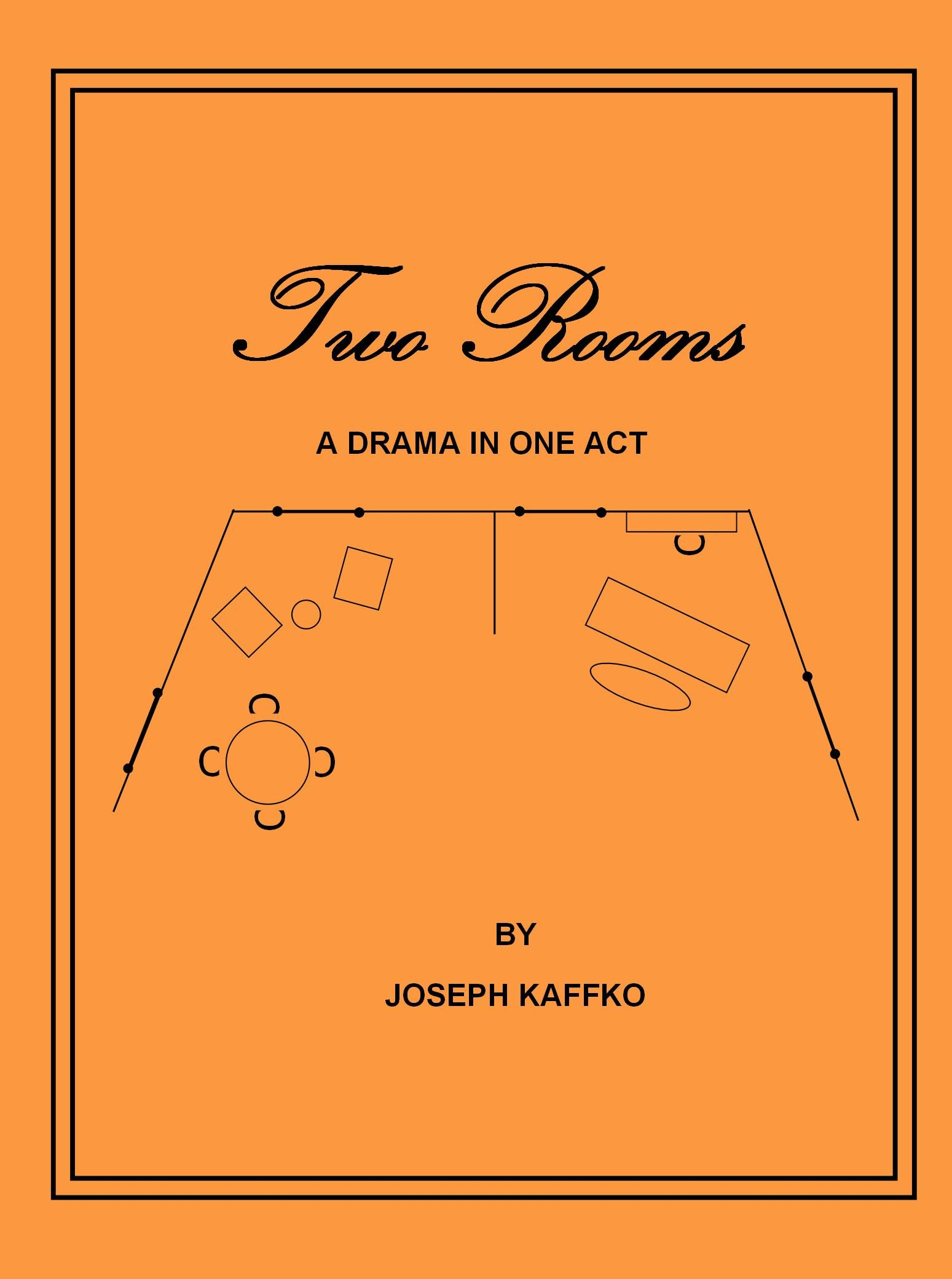 Download Two Rooms, a Drama in One Act ebook