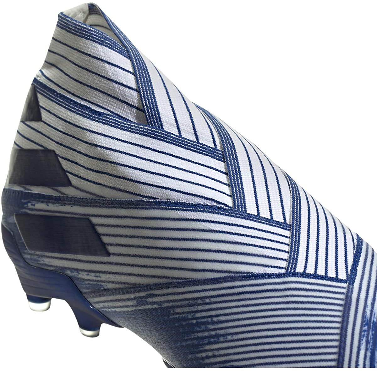 adidas Mens Nemeziz 19 FG Soccer Cleats