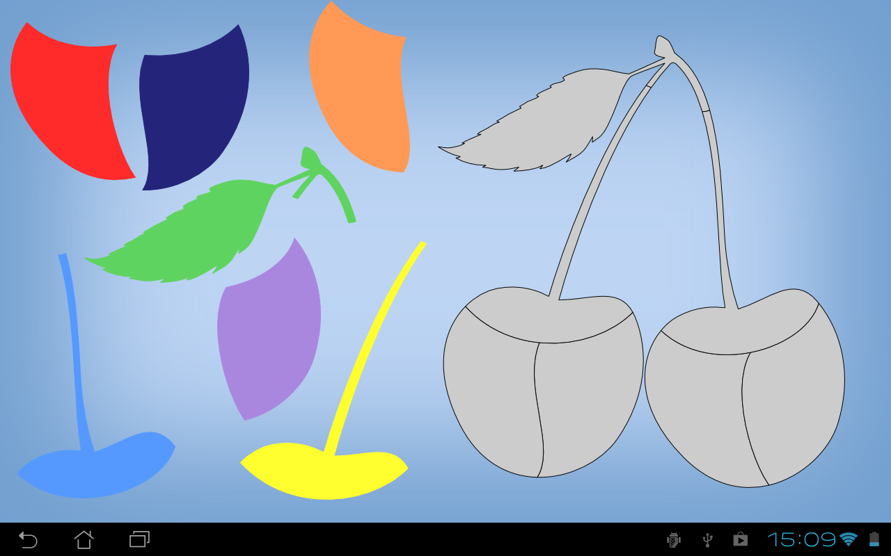 Amazon.com: Kids Preschool Puzzles: Appstore for Android