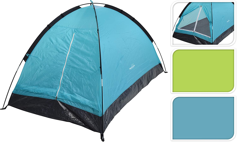 DKB 2 Personen Zelt Tragetasche Kuppelzelt Camping zelten Moskitonetz Igluzelt