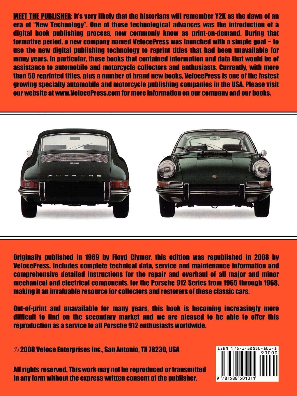 Pleasing 1969 Porsche 912 Wiring Diagram Porsche 912 Firing Order Porsche Wiring 101 Ferenstreekradiomeanderfmnl