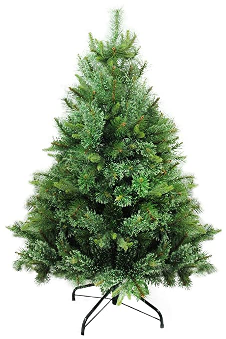 northlight 45 x 37 cashmere mixed pine full artificial christmas tree - Cashmere Christmas Tree