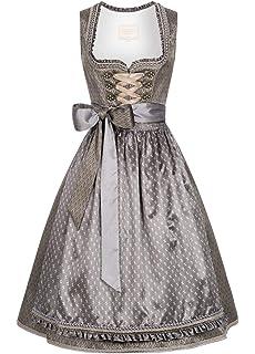 Damen Midi In Krüger Trachten Mode Hochzeitsdirndl Bianca Collection dCxBtshQr