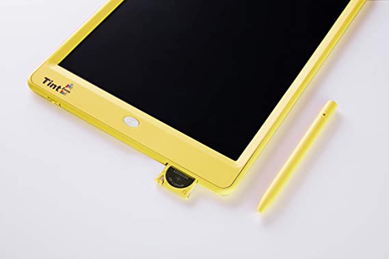 Amazon.com: Pizarra digital LCD de 10 pulgadas para pintar ...