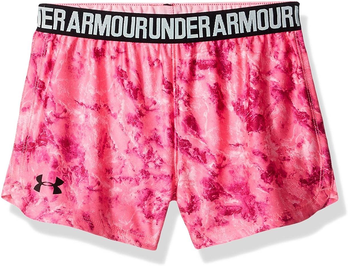 Under Armour M/ädchen-Shorts