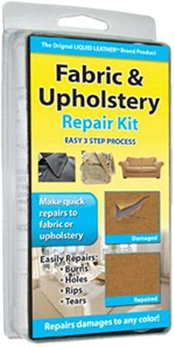 Amazon.com: Kit de reparación de tela y vestiduras ...