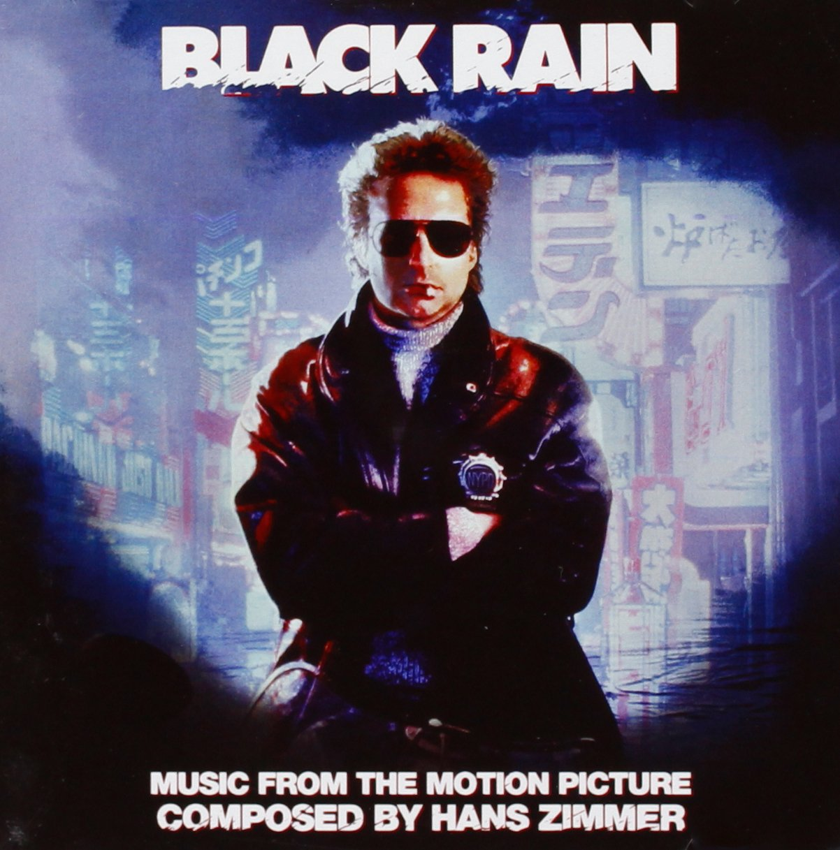 Hans Zimmer - Black Rain - Amazon.com Music