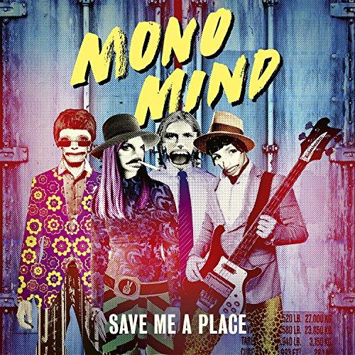 Save Me A Place (Bridge & Moun...