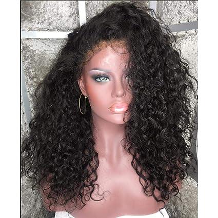 Coupe de cheveux long sans frange