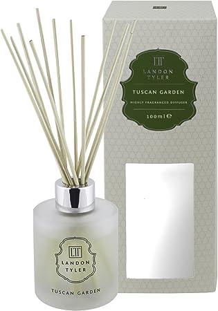 Salco Landon Tyler – Toscana jardín 100 ml difusor Reed: Amazon.es: Hogar