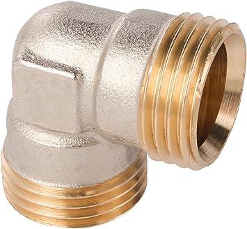 26045/9 cromo Wiroflex Anillo de adaptador para tubo con Atornillado Fitting para tubo multicapa 1//2/A x 16/mm 1/pieza