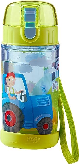 Super Sparrow Trinkflasche Edelstahl Wasserflasche 500ml Isolier Flasche Ff