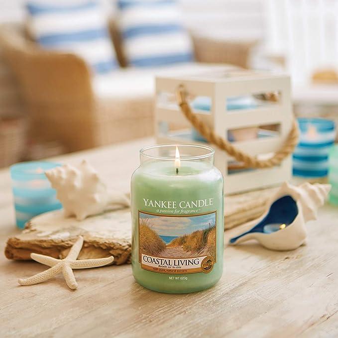 Grande Sélection Yankee Candle petite jarre divers parfums-Free p/&p