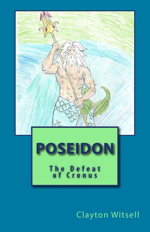 Poseidon: The Defeat of Cronus