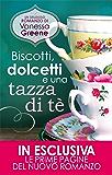 Biscotti, dolcetti e una tazza di tè (eNewton Narrativa)
