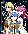 マギ 10(完全生産限定版) [DVD]