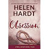 Obsession (Steel Brothers Saga Book 2 (2))