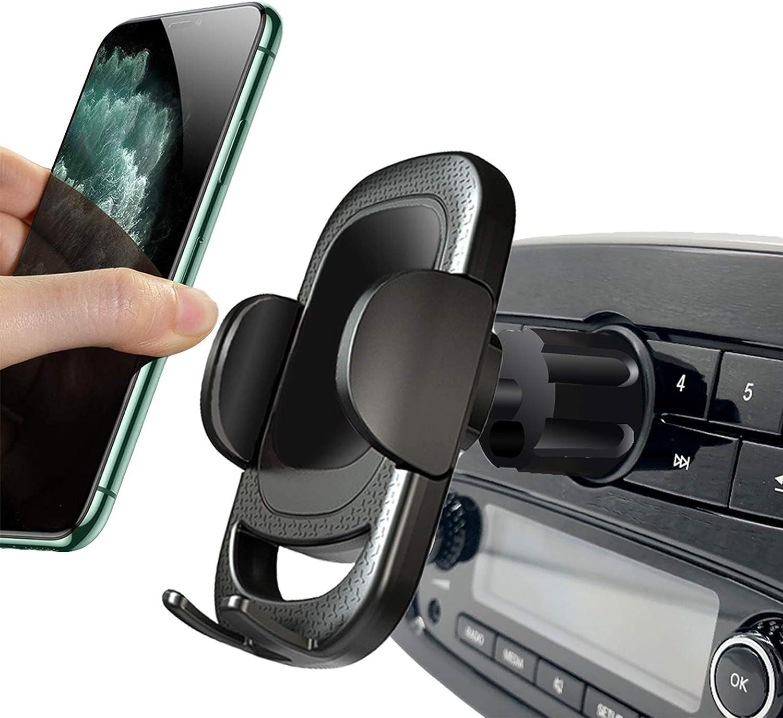 Handyhalterung Für Smart 453 Halterung Der Zweiten Generation Für Smart Fortwo Forfour 2020 Upgrade Auto