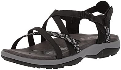 bbf134eb2b7b Amazon.com  Skechers Women s Reggae Slim-Vacay Sandals  Shoes