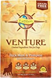 Earthborn Holistic Venture Duck & Pumpkin Grain Free Dry Dog Food