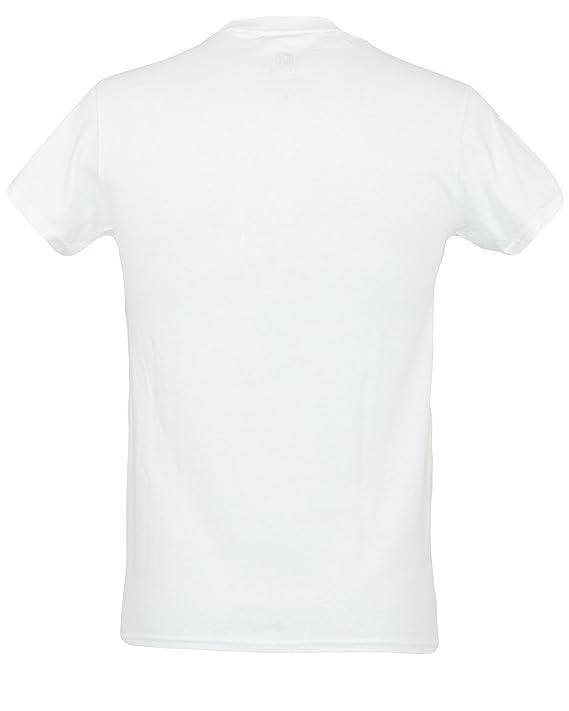 NEW ENGLAND Patriots Pats American Football Camiseta té Marina 6bb495ffe3550