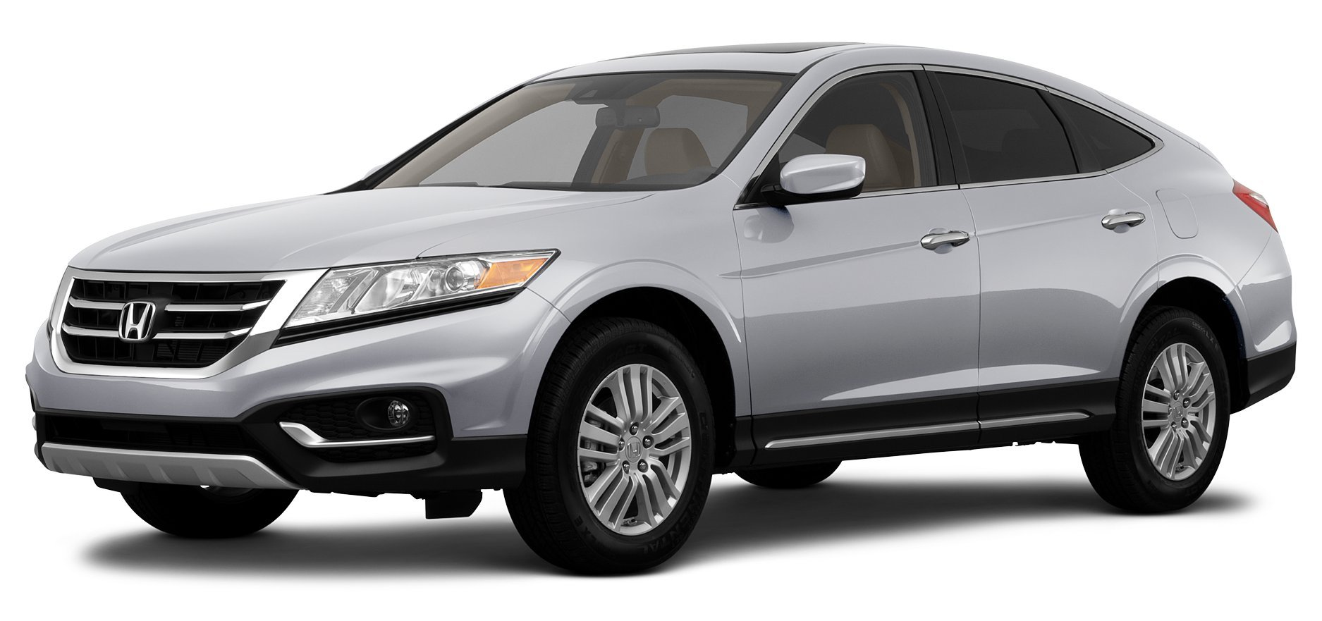 Honda Crosstour: photos, specifications, reviews of owners 7