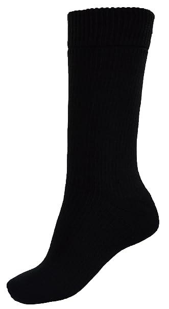 Octave - Pack de 3 hombre calcetines térmicos - extra caliente - 3 colores pack: Amazon.es: Ropa y accesorios