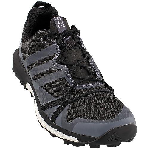cb4dc0e71f1fc adidas Women's TERREX Agravic Outdoor Shoes: Amazon.ca: Shoes & Handbags