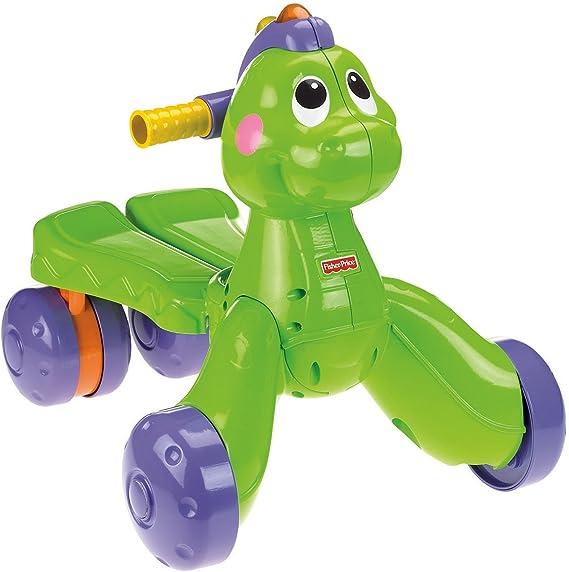 Fisher-Price Go Baby Go! Stride-to-Ride Dino