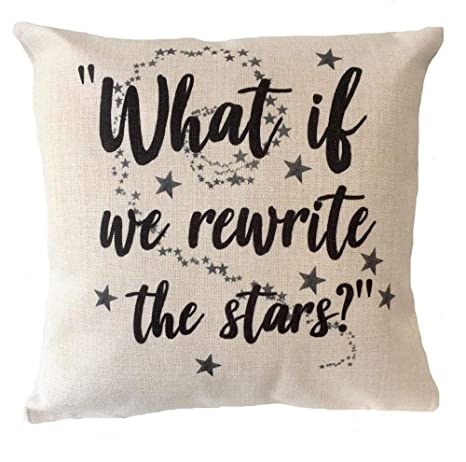 All You Need is Love Quote Scatter Cushion Throw Pillow Cover Printed Gift Cushions