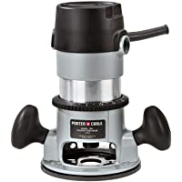 PORTER-CABLE 11-Amp Fixed-Base Router