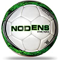Nodens Football Star Track (Size: 5),Yellow