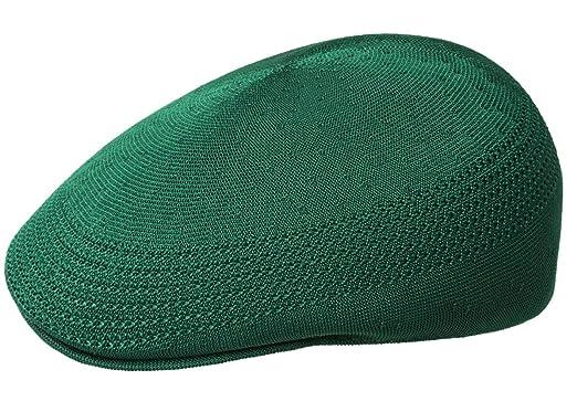 Image Unavailable. Image not available for. Color  Kangol Men s Tropic 507  Ventair Ivy Cap ... e63e37962d5c