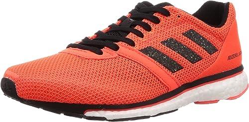 adidas Adizero Adios 4 W, Zapatillas de Trail Running para Mujer ...