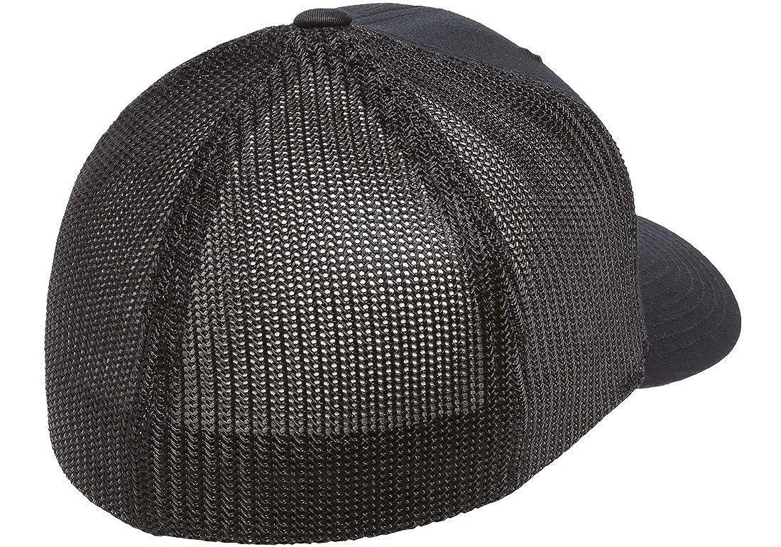 88e91d9fbb7a1 Flexfit 6511 Trucker Mesh Cap w THP No Sweat Headliner Bundle Pack at  Amazon Men s Clothing store