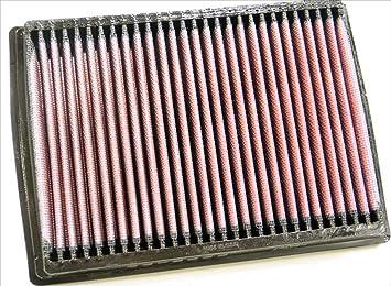 K/&N Filters 33-2222 Air Filter