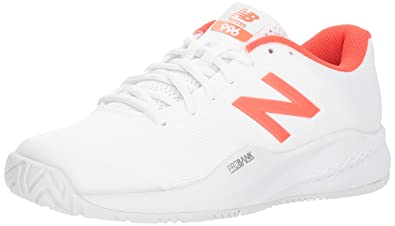 Image Unavailable. Image not available for. Color  New Balance Women s  996v3 Hard Court Tennis Shoe ... e0b9f76108e