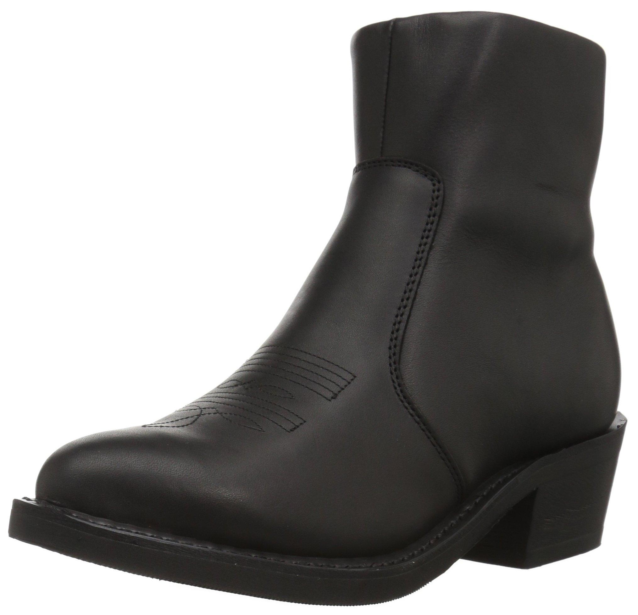 Durango Men's TR820 Boot,Black,8.5 M US