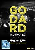 Best of Jean-Luc Godard [10 DVDs]