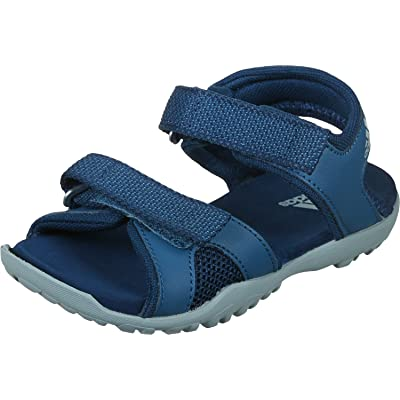 huge sale e5789 f1416 adidas Sandplay Od K, Spartiates Mixte enfant, Bleu