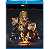 Vikings: The Sixth Season - Part Two [Blu-ray]